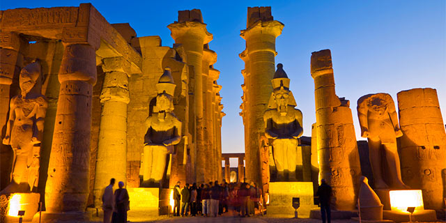 Best of Egypt & Nile Cruise