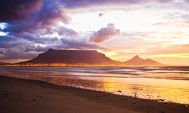 9-day Cape Town with Safari plus Int'l Air
