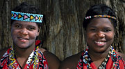 Swazi, Girls