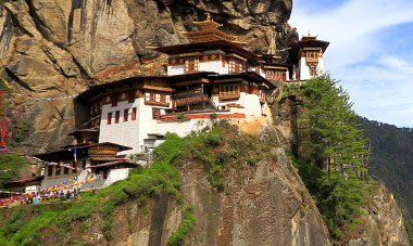 14-Day Bhutan Escorted Tour w/ Int'l Air, $600 off