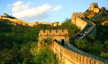 10-day Escorted China Tour with Int'l Air
