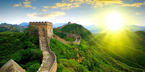 Best of China & Yangtze Cruise