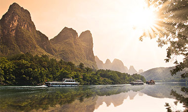 16-Day Tour of China w/ Yangtze Cruise & Air