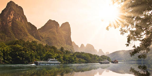 Best of China & Yangtze Cruise