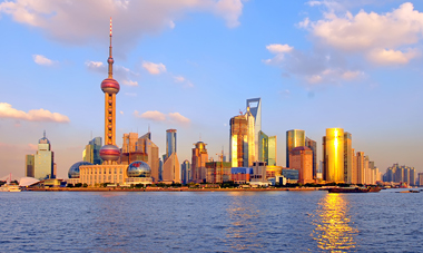 7-nights Beijing & Shanghai w/ Int'l Air