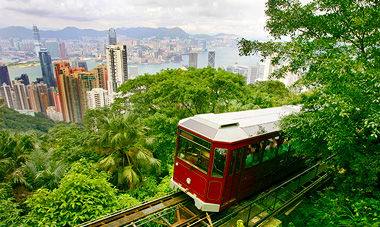 Singapore & Hong Kong Adventure package, $300 off