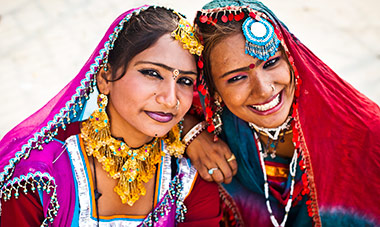 16-Day Escorted Tour of India & Nepal