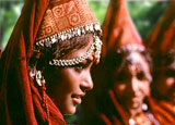Rajasthani girls