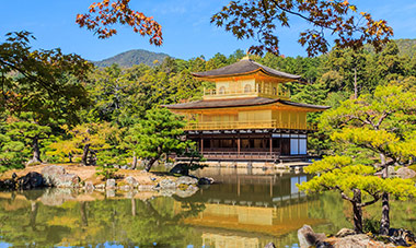Japan Panorama tour, $400 off