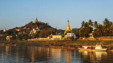 Mt. Sagaing