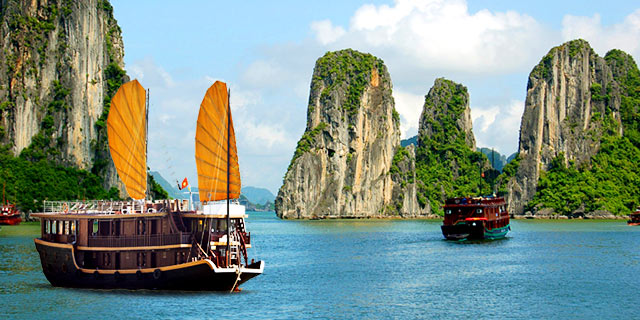 Best of Vietnam & Cambodia