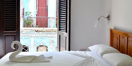 Bedroom, El Encanto de Perserverancia