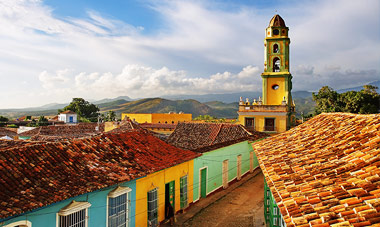 Legal Travel to Cuba: 5-Star Deluxe Hotels