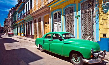 Legal Travel to Cuba: Discover Havana Tour