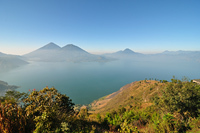 Lake Atitlan  Photo by chebsiyuan