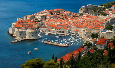 Escorted Tour of Croatia with Int'l Airfare