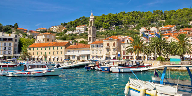 Croatia Cruise Adventure