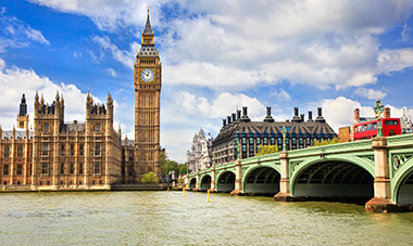 4 Nights London with Downton Abbey & Air