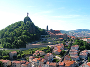 Le Puy-en-Velay Photo by Jean-Pol GRANDMONT