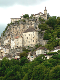 Rocamadour Photo by Patrick Clenet