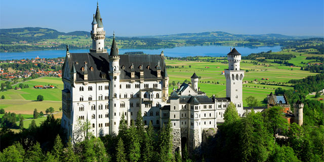 Munich Getaway package