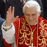 Pilgrimages: Footsteps of Pope Benedict XVI