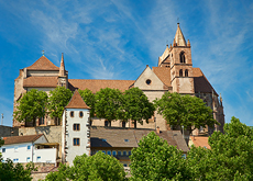 St. Stephan's Catherdral, Breisach