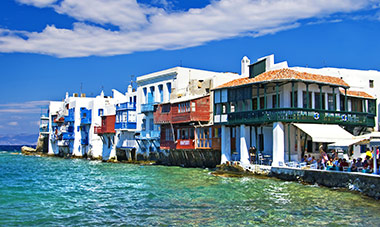 11 Day Greek Island Hopper w/ Air & More!, $300 off