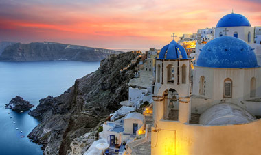 Athens & 4 Day Greek Isles Cruise