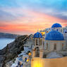 Aegean Greek Island Hopper with Athens