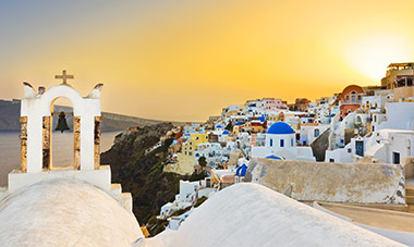 Athens & Greek Islands Adventure Cruise