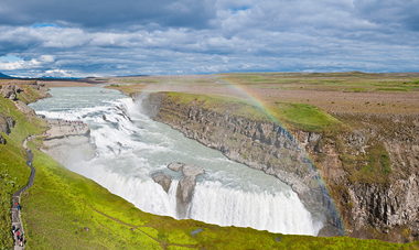 Iceland: 3-Nights with Int'l Airfare Included, $300 off