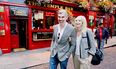 Dublin Getaway package