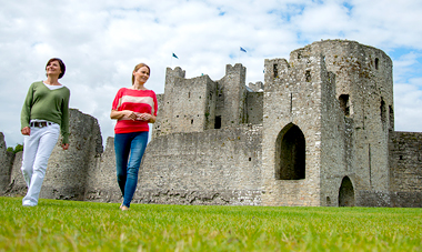 Ireland's Ancient East Fly & Drive package