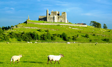 10 Day Guided Tour of Ireland, Air from NYC, $300 off