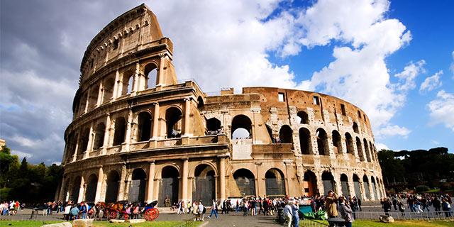 Rome Getaway package