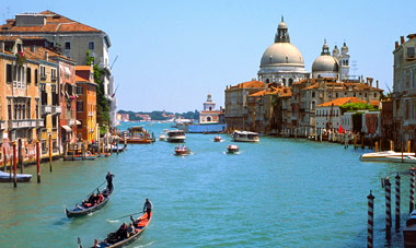 Venice, Florence, & Rome by Rail w/ Int'l Air, $300 off