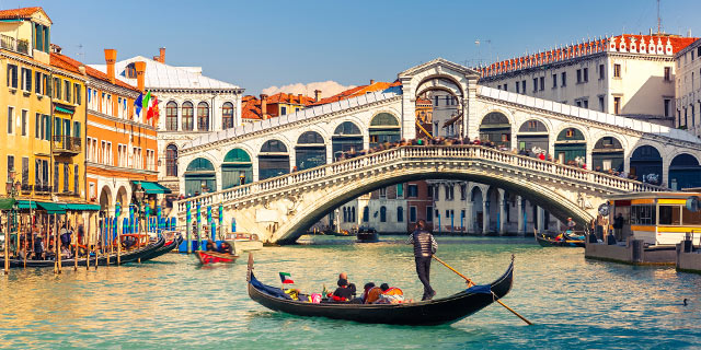 Venice & 7 Day Adriatic Cruise