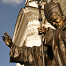 Pilgrimages: Footsteps of Two Popes