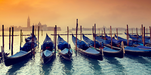 Venice, Athens & 6 Day Adriatic Cruise