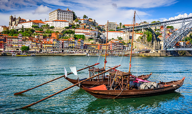 Douro River Valley Cruise tour, $400 off