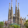 Pilgrimages: Grand Cathedrals of Spain