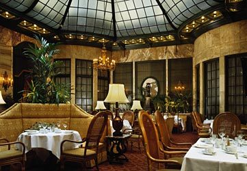 Palm Court Restaurant and Bar
