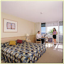 Mercure Guest Rooms