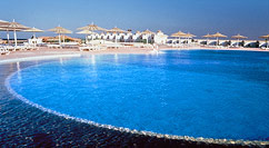 Sentido Crystal Bay pool