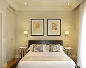 Cape Royal guest room