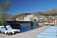 Cape Royal swimming pool