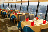 Star Lights revolving restaurant
