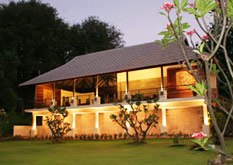 Royal Riverkwai Resort exterior