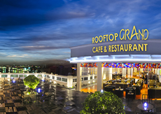 Rooftop Grand Cafe & Restaurant